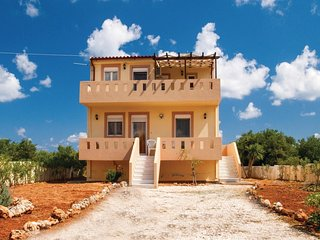3 bedroom Villa in Agkisarás, Crete, Greece : ref 5546630