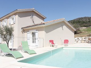 5 bedroom Villa in Saint-Thomé, Auvergne-Rhône-Alpes, France : ref 5522450