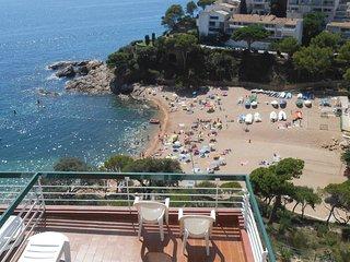 4 bedroom Apartment in El Canyet, Catalonia, Spain : ref 5538692