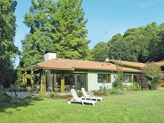 2 bedroom Villa in Messanges, Nouvelle-Aquitaine, France - 5434934