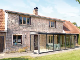 3 bedroom Villa in La Croupte, Normandy, France : ref 5539273