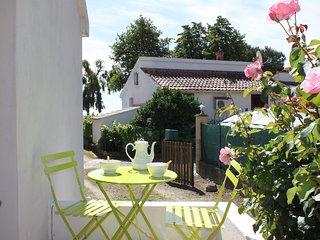 2 bedroom Villa in San-Nicolao, Corsica, France : ref 5533524