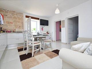 2 bedroom Apartment in Gornji Babići, Istria, Croatia : ref 5546921