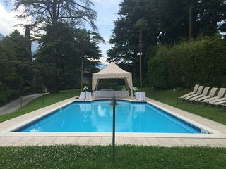 7 bedroom Villa in Bellagio, Lombardy, Italy : ref 5248326