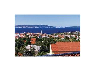 5 bedroom Apartment in Novi Vinodolski, Primorsko-Goranska Zupanija, Croatia : r