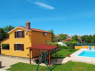 2 bedroom Villa in Sveti Petar u Sumi, Istarska Zupanija, Croatia : ref 5439707