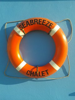 Seabreeze Chalet Welcomes you