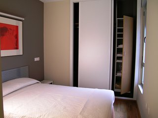 Tu dormitorio, baño y cocina exclusivo