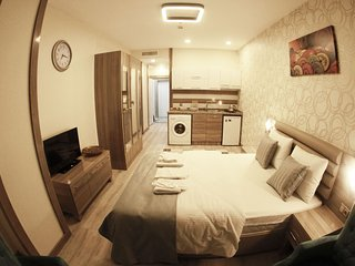 My house suits hotel studio 01
