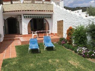 68 Las Lilas,  El Capistrano Village,  Nerja