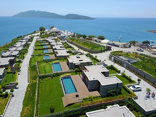 Bodrum Exclusive City Villa,