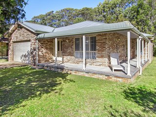 Bawley Point Holiday Home 28