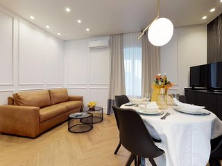 Luxury Apartment Fortuna 2**** (2)