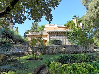 Villa Limo a 6 Km dal Vaticano