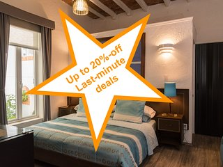 Amazing Suite, ideal 4 couples, near the WTC, up to 20%-off last-minute deals