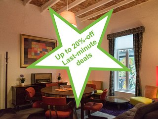 Fabulous Suite, ideal 4 couples, near the WTC, up to 20%-off last-minute deals