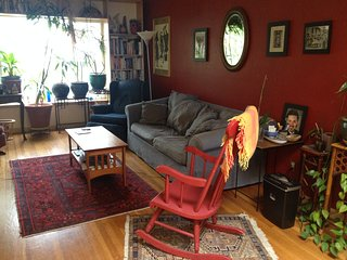 Sublet available August- November
