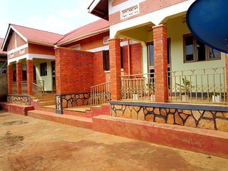 Masindi home stay. A home away from home