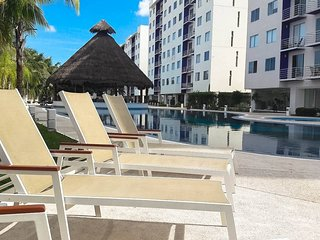 Cancun Apartments fully furnished