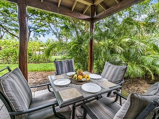 Your Paradise Villa in Mauna Lani Resort! Includes Beach Club Access!