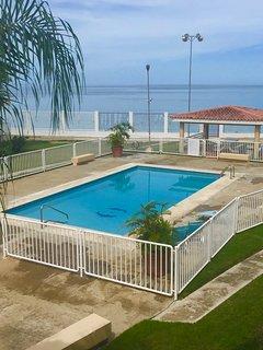 Tropical Beach Apartment