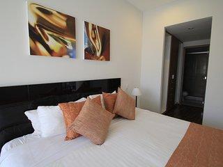 Plaza Suites Mexico City 2404