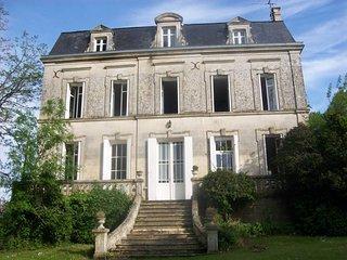 Maison de charme du XIXeme