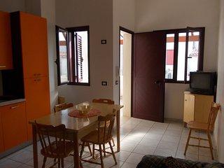 appartamento nuovissimo vicino al centro storico