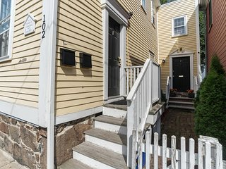 NEW LISTING! Charming, antique home in the heart of historic Salem!