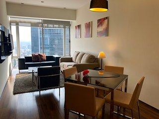 Plaza Suites Mexico City 2403