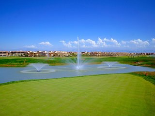 Appartement Marrakech Golf City Prestigia