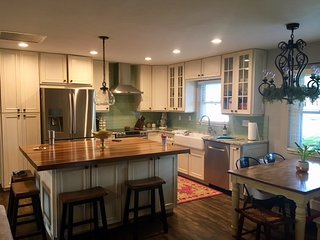New Listing: Dawson House, 'A kitchen that is truly warm at heart'