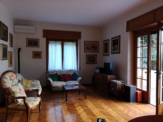A Beautiful Experience in a Real Italian House