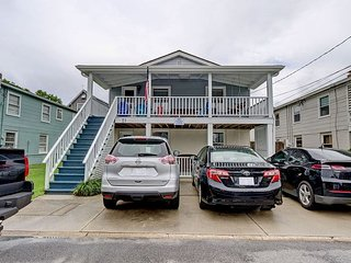 Wonderful 3 bedroom lower level duplex