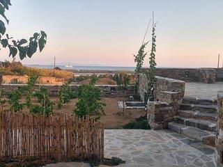 KYMA Apartments - Naxos Agios Prokopios 1