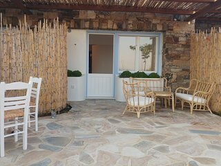 KYMA Agios Prokopios Apartment 2