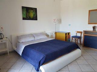 Casa Vacanze le Serre, a Ceraso nel parco del Cilento