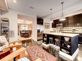 Fantastic 2 BR 2.5 BA townhome in DuPont, stunning deck (INTRO RATES)