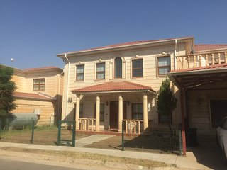 IRAQ,erbil, villa for rent in american village . Fully furniture .