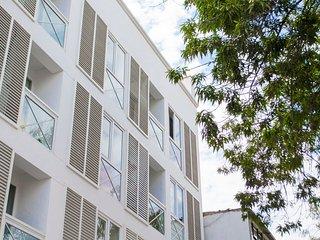 Apartamento de Lujo en Barranco