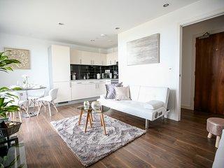 Privileged Apartments - Luxury 2 bed apartment Media city