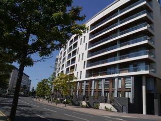 EXPLORE Belfast Titanic Apartment in the heart of Titanic Quarter area