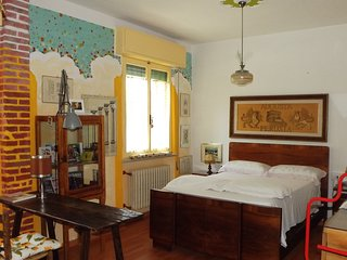 Casa Frongillo Perugia