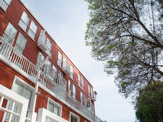 Apartamento frente a Avenida Pedro de Osma en Barranco