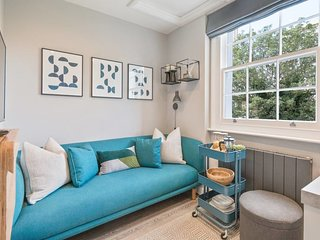Modern, Cosy 1 Bed Flat in Camden
