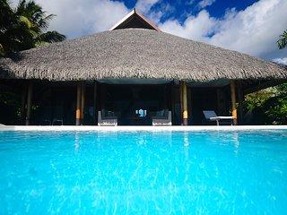 Pool and Beach villa by ENJOY VILLAS