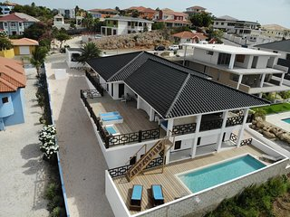 Villa Mi Cuna Curacao - group vacations