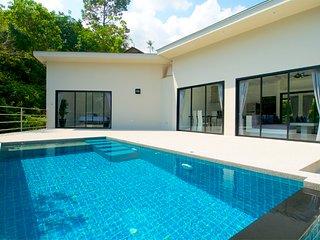 Manao Villa 2Br Private Pool