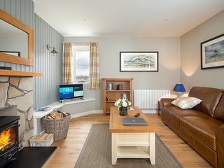 Pine Cottage at Highland Holiday Cottages