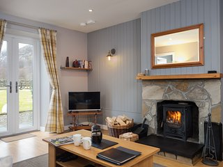 Ash Cottage at Highland Holiday Cottages
